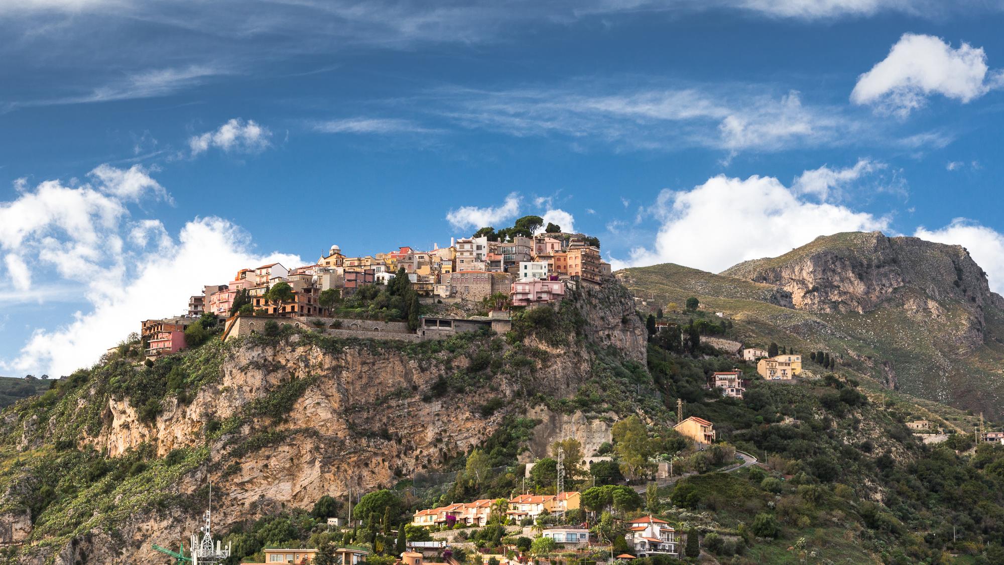Foto mare sicilia taormina 91